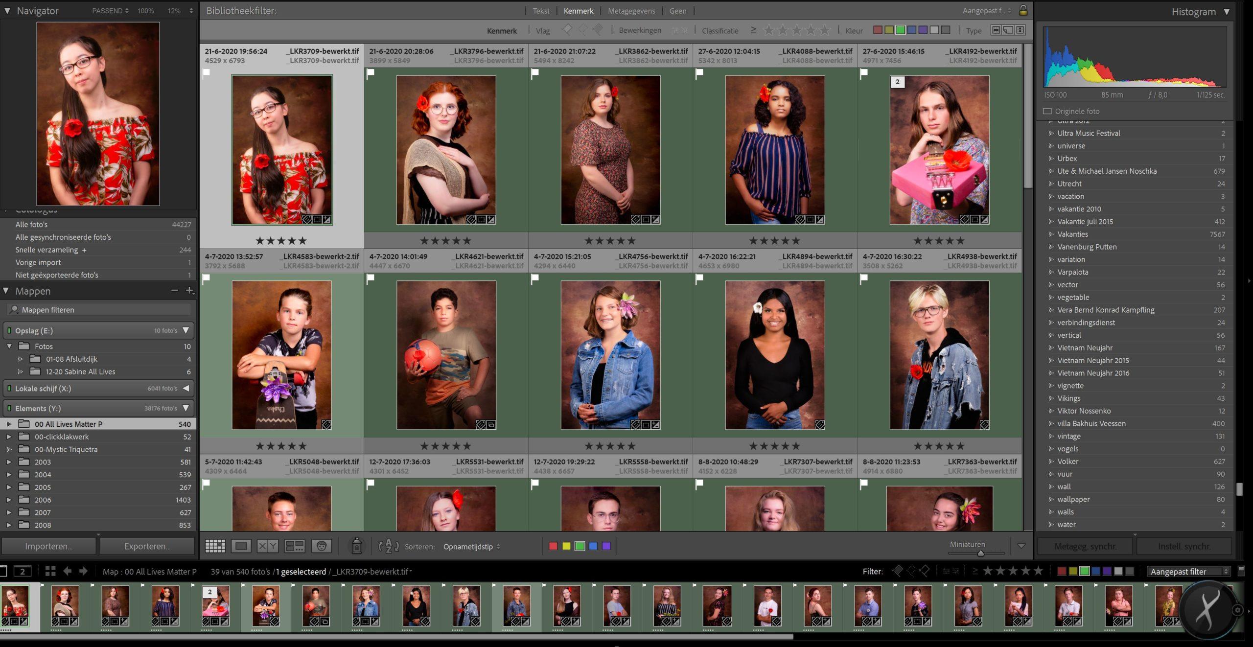 Lightroom workshop fuer fotografen Emsland Papenburg