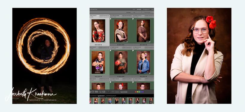 Fotografie Workshop Fotostudio Clickklakwerk - Workshops in kleine Grüppe - Nord Deutschland Papenburg